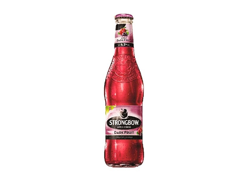 STRONGBOW DARK FRUIT